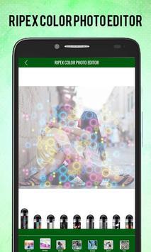 Ripex Color Photo Editor screenshot 2