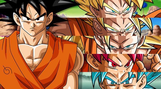 Super DRAGON Shadow 2 XENOVERSE poster