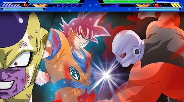 Super DRAGON Shadow 2 XENOVERSE screenshot 1