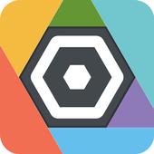 HEKXO Admin icon