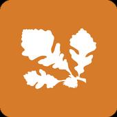 Dawes Arboretum icon