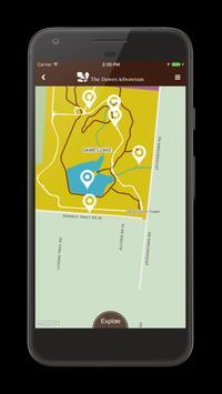 Dawes Arboretum apk screenshot