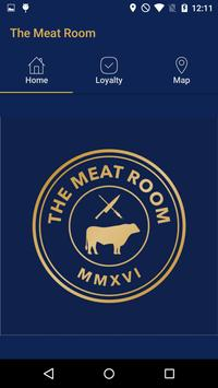 The Meat Room poster