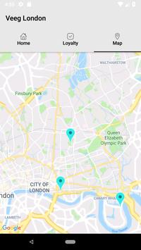 Veeg London screenshot 2