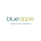 My Blue Apple icon