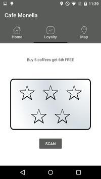 Cafe Monella apk screenshot