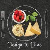 Design to Dine icon