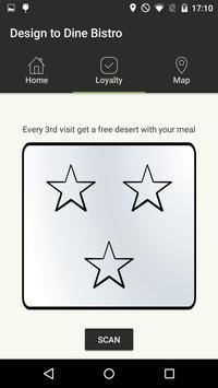Design to Dine screenshot 1