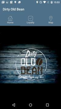 Dirty Old Bean poster