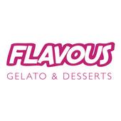 Flavous icon