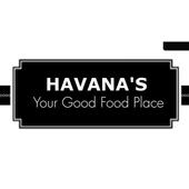 Havana's Sandwich Loyalty App icon