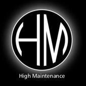 High Maintenance icon