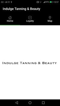 Indulge Tanning & Beauty poster
