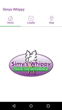 Simys Whippy poster