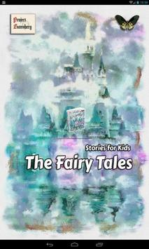 The Fairy Tales poster