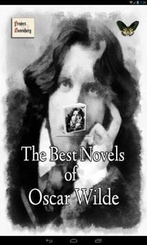 Novels of Oscar Wilde screenshot 4