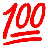 A$AP - 100's icon