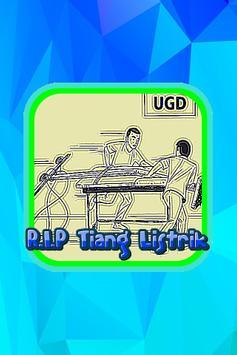 Terbaru Lagu RIP Tiang Listrik Parody poster