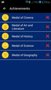 Culture Quizzes screenshot 2