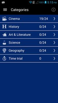Culture Quizzes screenshot 3
