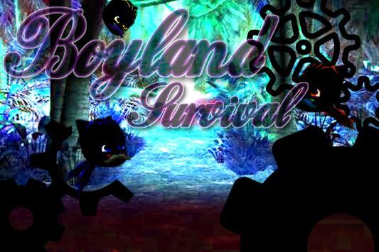 Boyland Survival screenshot 2