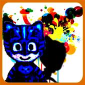 P J Super Cat Boys icon