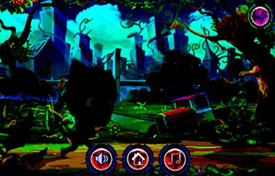 P J Super Cat Boys screenshot 2