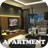 Idea Interior Apartment icon