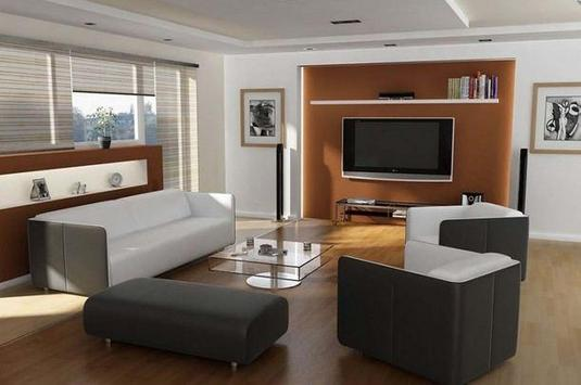 Idea Interior Apartment screenshot 5