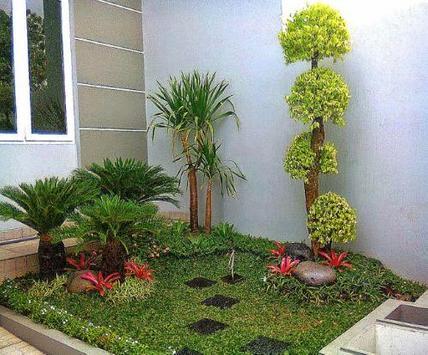 Home Garden Design screenshot 1