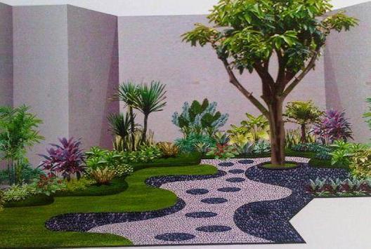 Home Garden Design apk screenshot