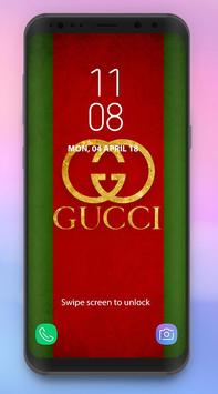 Gucci Wallpapers HD poster