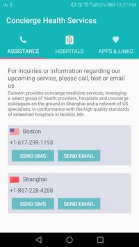 Concierge Health Services for Android - APK Download