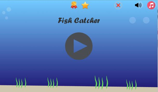 Fish Catcher poster