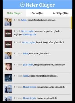 Ritmin Sosyal screenshot 3