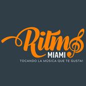 Ritmo Miami Radio icon