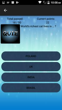 Quiz Cats And Dogs screenshot 2