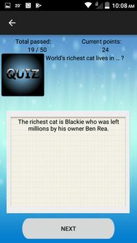 Quiz Cats And Dogs screenshot 3