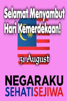 Hari Kemerdekaan Malaysia screenshot 5
