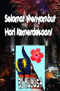 Hari Kemerdekaan Malaysia screenshot 7