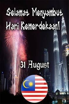 Hari Kemerdekaan Malaysia screenshot 2