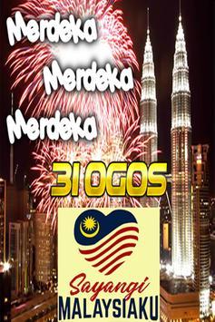 Hari Kemerdekaan Malaysia screenshot 3