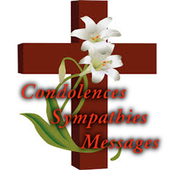 Sympathy Messages icon