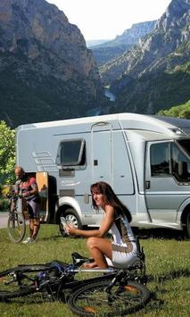 Motorhome Jigsaw Puzzles screenshot 1