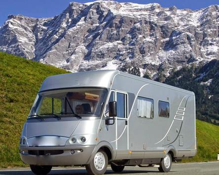 Motorhome Jigsaw Puzzles screenshot 4