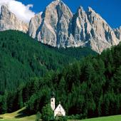 Mountains Jigsaw Puzzles icon