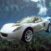 Amphibious Cars Jigsaw Puzzles icon
