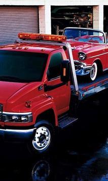 Car Truck Jigsaw Puzzles apk screenshot
