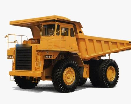 Haul Truck Jigsaw Puzzles screenshot 3