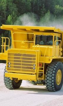 Haul Truck Jigsaw Puzzles poster